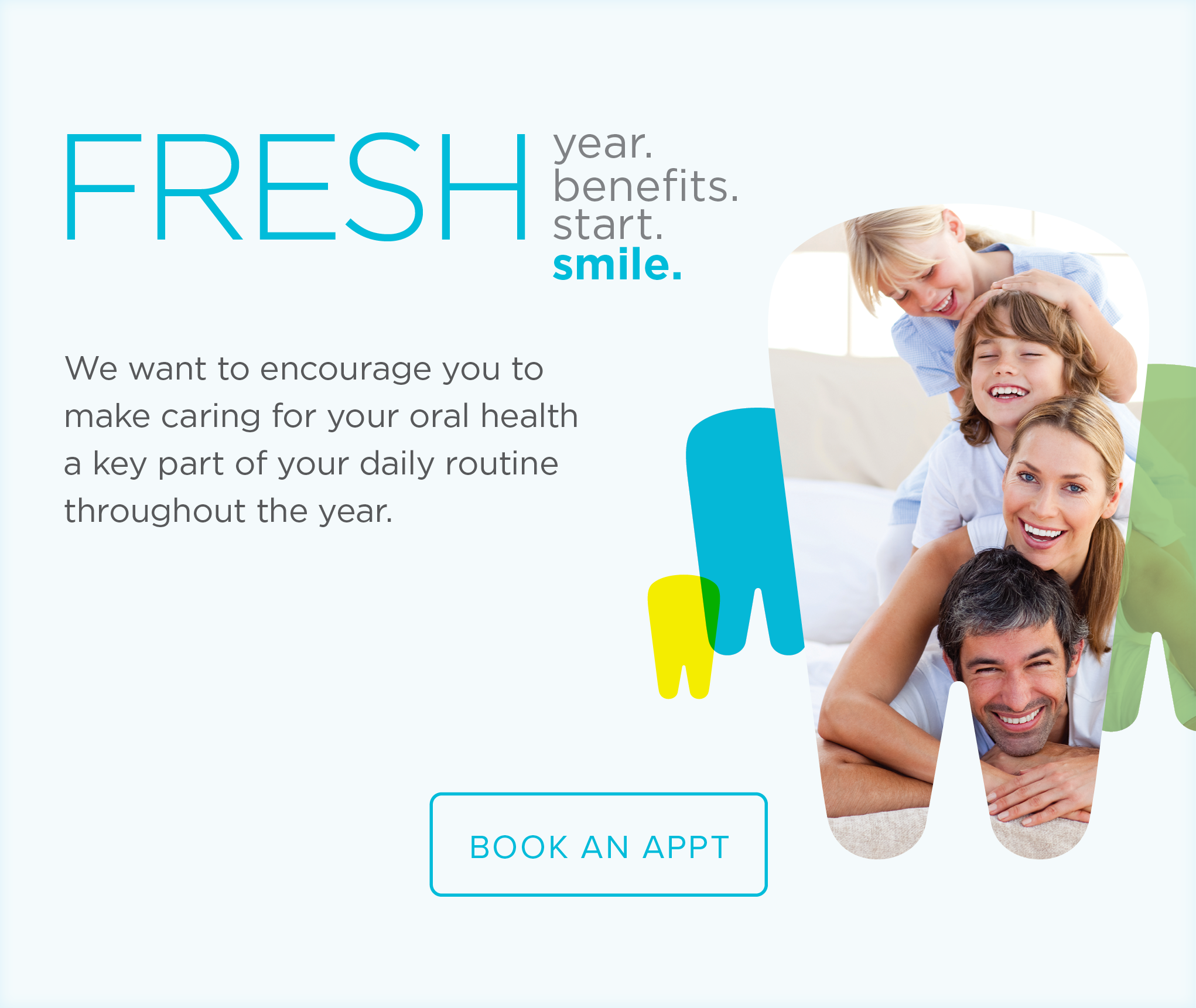 Canton Smiles Dentistry and Orthodontics - Make the Most of Your Benefits
